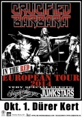 In the Red European Tour 2014