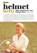Betty 20th Anniversary Tour