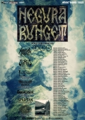 Negur� Bunget, The Moon and the Nightspirit, Grimegod, Northern Plague