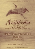 Anathema - Resonance Tour 2015