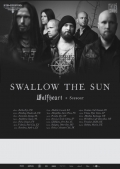 Swallow the Sun, Wolfheart