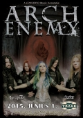Arch Enemy - European War Eternal