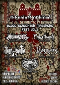 The Palace of Blood - Blood Slaughter Massacre Fest