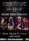 Second Orbit Tour 2015