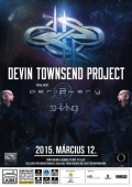 Devin Townsend Project, Periphery, Shining
