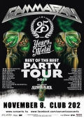 Best of the Best Party Tour 15