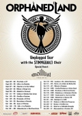 Orphaned Land Acoustic Tour 2015