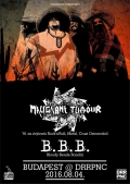 Malignant Tum�ur, Kyliga Dalen, Red and The Dumbasses, Father Bluebeard