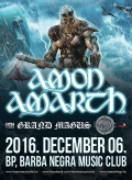 Jomsviking European Tour 2016