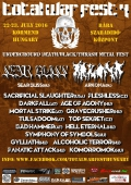 Total War Fest IV.