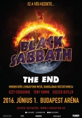 Black Sabbath - The End Tour 2016