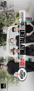 Billy Talent, Zebrahead