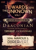 Towards The Unknown Vol.1.