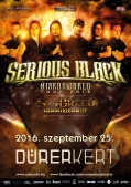 Serious Black - Mirrorworld Tour 2016