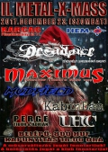 METAL XMASS 2.
