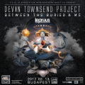 The Devin Townsend Project - Transcendence Tour 2017