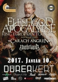 Fleshgod Apocalypse - King European Tour 2017