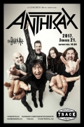 35 Years of Anthrax