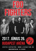 Foo Fighters, God Damn