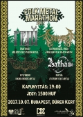 Folk Metal Marathon 2017