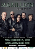 Marillion - Theater Tour 2018