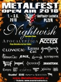 Metalfest Open Air 2018