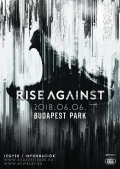 Rise Aganist, Poison Alley, Satelles