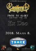 Path To Glory European Tour 2018