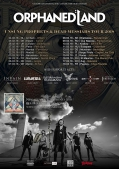 Unsung Prophets & Dead Messiahs Tour 2018