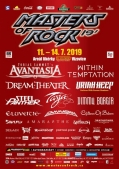 Masters of Rock 2019