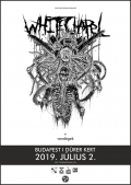 Whitechapel, Misery Index, Omega Diatribe, Dreadwolf