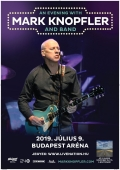 An Evening With Mark Knopfler Band
