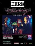 Simulation Theory World Tour