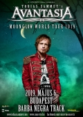 Moonglow World Tour 2019