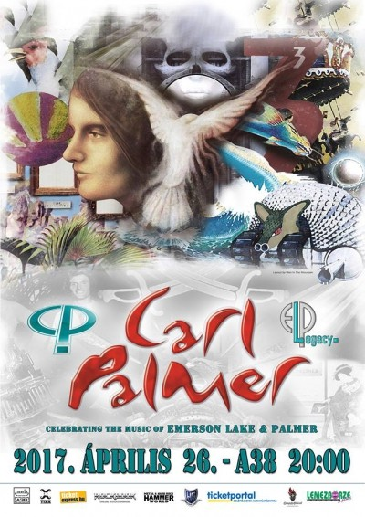 Celebrating the Music of Emerson, Lake and Palmer