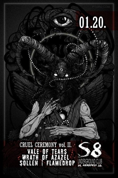 Cruel Ceremony vol. 2