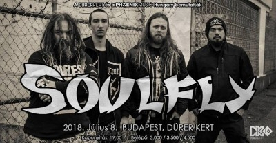Soulfly, Cadaveres