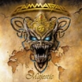 Gamma Ray - Majestic (2005)