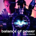 Balance Of Power - Heathen Machine (2003)