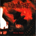 Raven Throne - Eternal, Dark (2010)