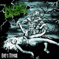 None Shall Pass - Eve's Demise [EP] (2011)
