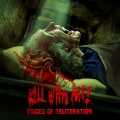 Kill With Hate - Voices of Obliteration (2013)