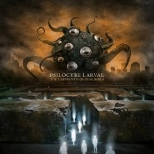 Psilocybe_Larvae_The_Labyrinth_of_Penumbra_2012