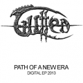 Gutted - Path Of A New Era EP' (2013)