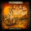 Corruption - Devil's Share (2014)