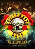 Hollywood Rose - 10th Anniversary Live From Budapest DVD (2014)