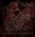 Tartarus - Of Grimmness And Atrocity (2014)