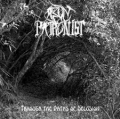 Aeon Patronist - Through the Paths of Delusion (2014)