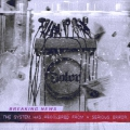Dolor - The System Has Recovered from a Serious Error [EP] (2015)
