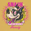 Snack Family - Pokie Eye EP (2014)